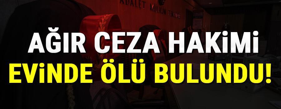 Son dakika: Ankara Ağır Ceza hakimi Buket Demirel evinde ölü bulundu