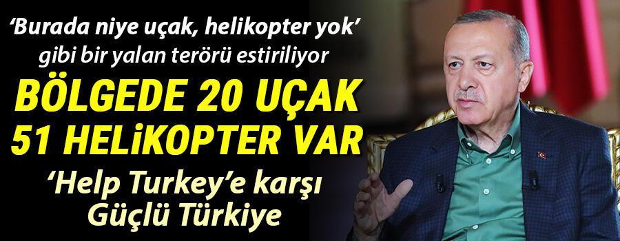 Son dakika haberi: Cumhurbaşkanı Erdoğandan gündeme dair önemli açıklamalar