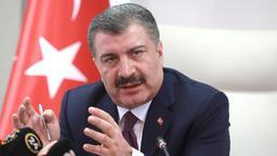 Son dakika | Türkiye'de koronavirüs tespit edildi